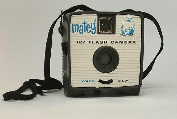 Matey Bubble Bath CameraOffer