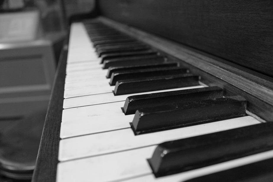 Music, Music, Music and moreMusic!