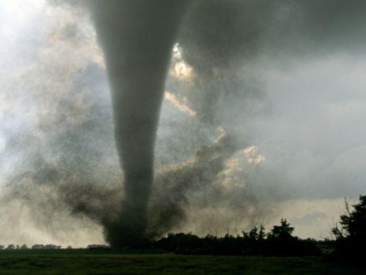The Tornado of1961