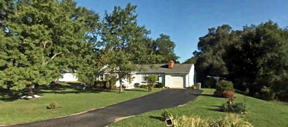 My Neighborhood  in the EarlySixties
