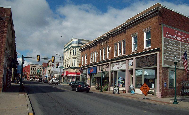 DuBois_Historic_District