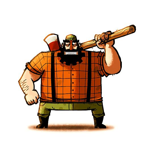 lumberjack_by_madpxl-d5clyk4