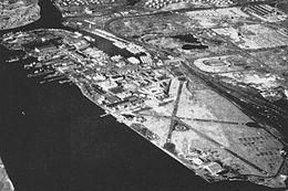 Philly Ship Yard
