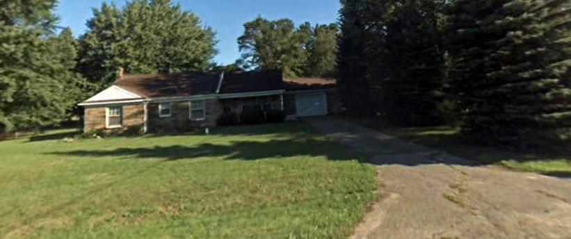 Carlos house