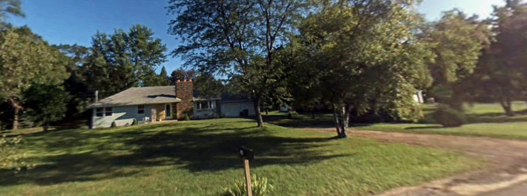 Gregs House