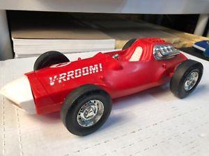 vroom race car