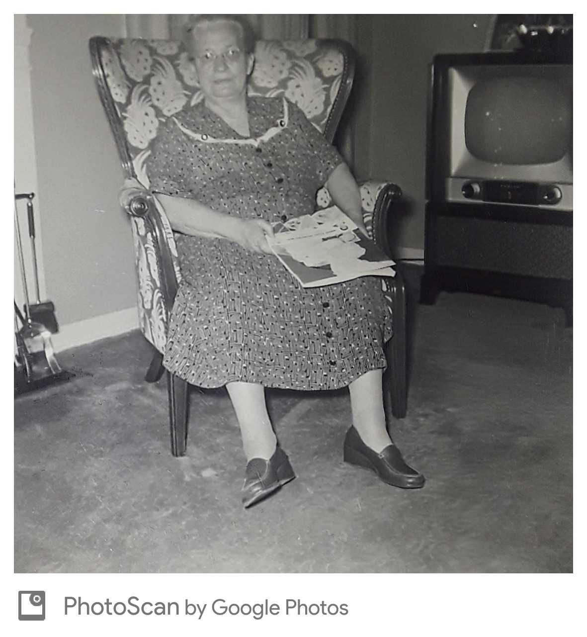 my grandmother (2)