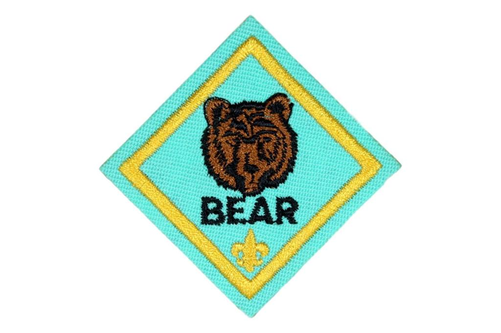 This image has an empty alt attribute; its file name is bear.jpeg