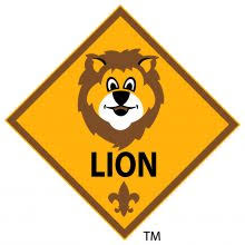 This image has an empty alt attribute; its file name is lion.jpg